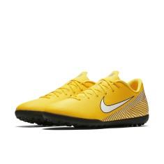 Chuteira Society Nike Mercurial Vapor XII Club Neymar Adulto