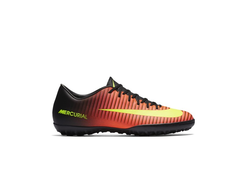 3af87e7a4be91 Chuteira Adulto Society Nike Mercurial Victory VI