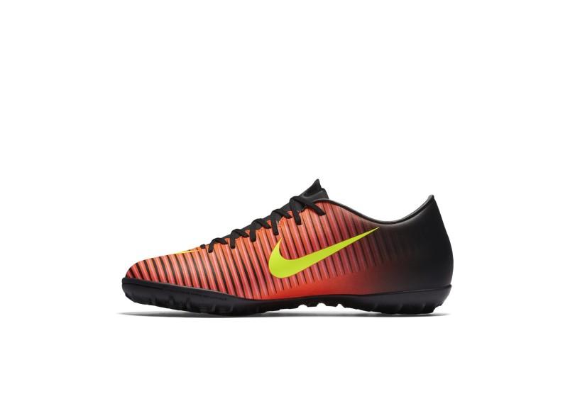 Chuteira Adulto Society Nike Mercurial Victory VI 6a2fd7345c133