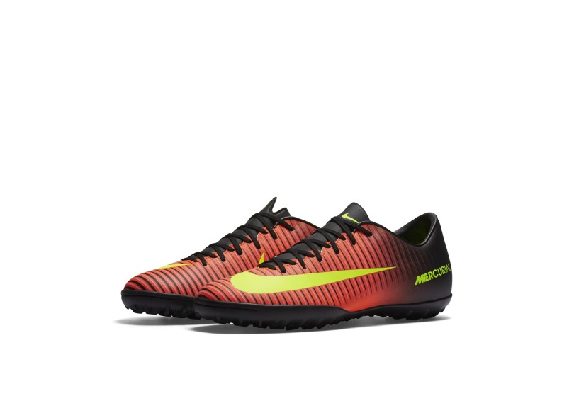 faf0146b792 Chuteira Adulto Society Nike Mercurial Victory VI