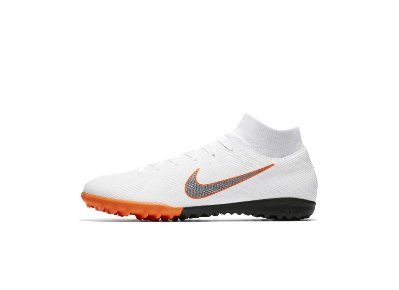 4a017176c8074 Chuteira Adulto Society Nike MercurialX Superfly VI Academy