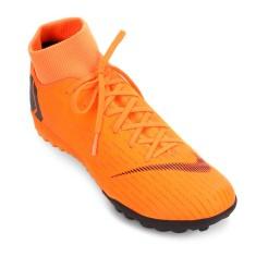 Chuteira Society Nike MercurialX Superfly VI Academy Adulto