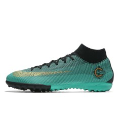 Chuteira Society Nike MercurialX Superfly VI Academy CR7 Adulto