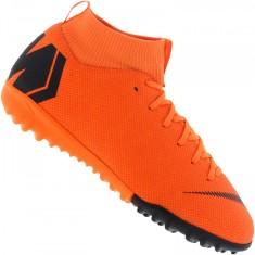 Chuteira Society Nike Mercurialx Superfly VI Academy Infantil b75b274026acc