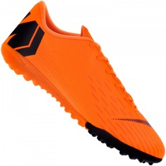 Chuteira Society Nike MercurialX Vapor XII Academy Adulto 948910e9b0659
