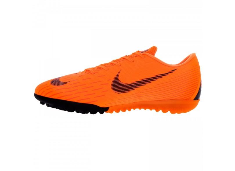 Chuteira Adulto Society Nike MercurialX Vapor XII Academy dd82ccda018ca
