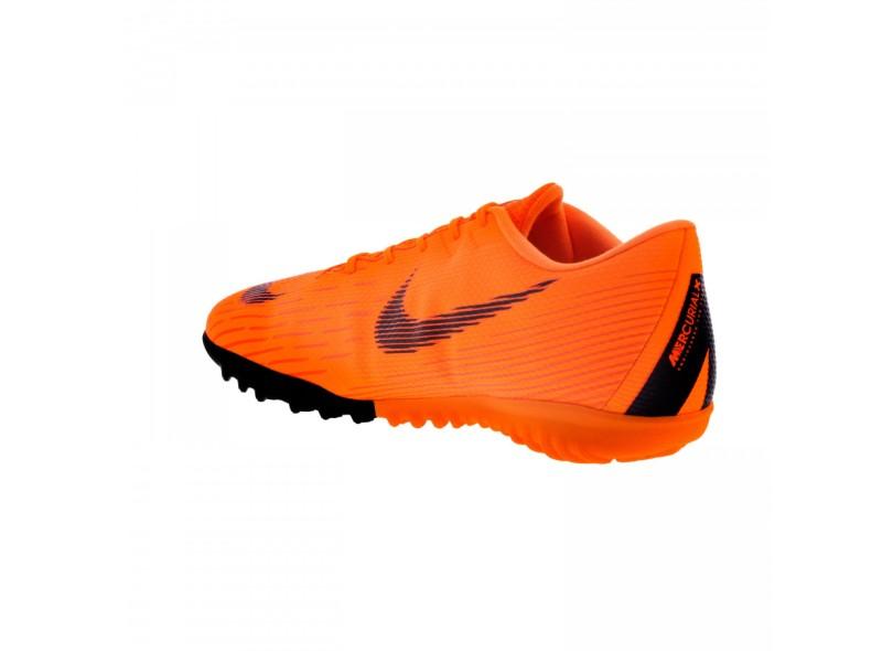 9c00b4ac3e Chuteira Adulto Society Nike MercurialX Vapor XII Academy
