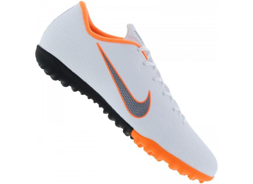 6bdc34cadf1f3 Chuteira Adulto Society Nike MercurialX Vapor XII Academy