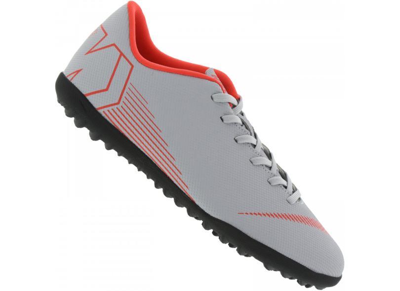 0861235af0a5b Chuteira Adulto Society Nike MercurialX Vapor XII Club