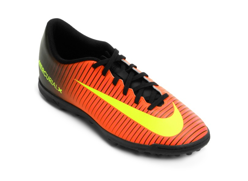 22199d466c ... coupon for chuteira adulto society nike mercurialx vortex iii tf  comparar preço zoom 59515 165bb