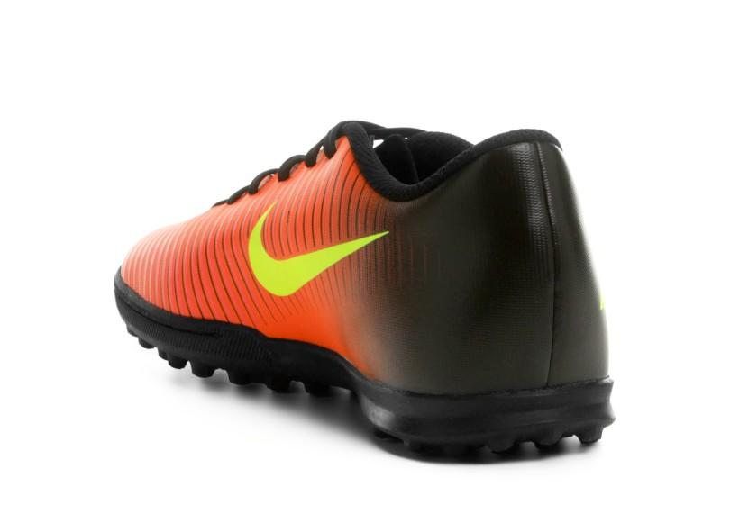 Chuteira Adulto Society Nike MercurialX Vortex III TF 8fbb138e02b87