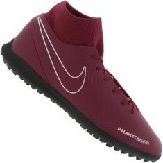 Chuteira Society Nike Phantom Vision Club DF Adulto