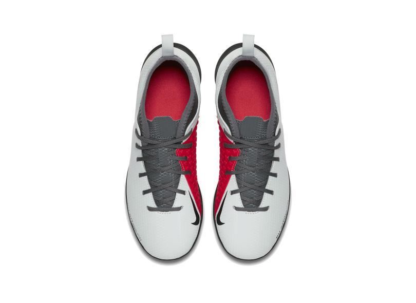 47d580b479 Chuteira Infantil Society Nike Phantom Vision Club