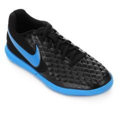 Chuteira Society Nike Tiempo Legend VIII Club Adulto