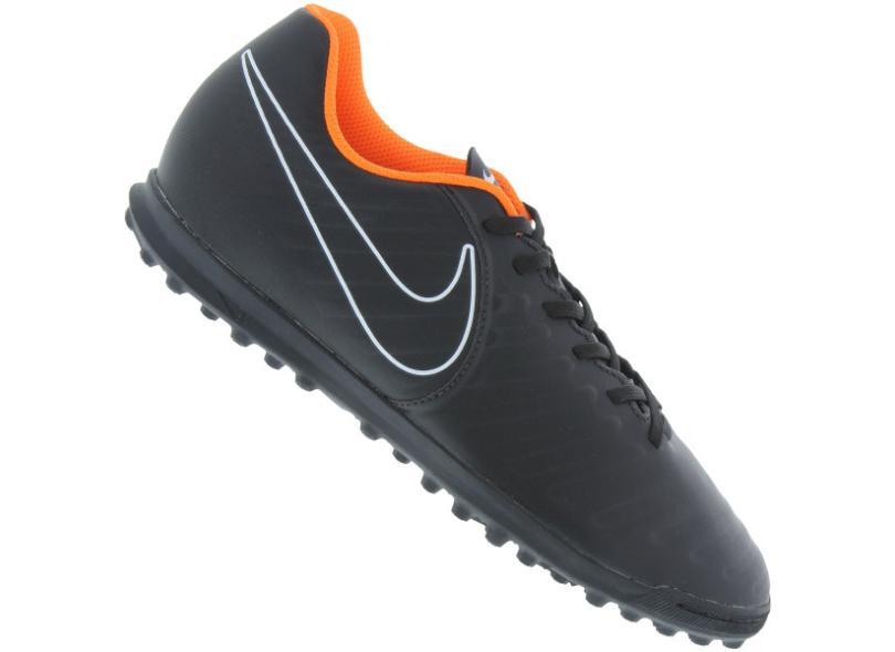 Chuteira Adulto Society Nike TiempoX Legend VII Club 34e07f4acdb51