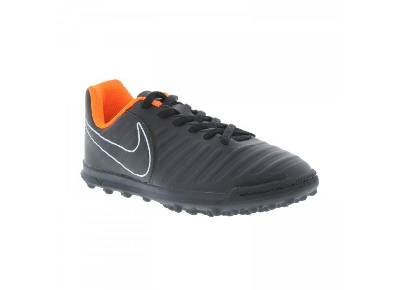 ... Chuteira Infantil Society Nike TiempoX Legend VII Club TF sports shoes  b00bd c312f ... 64bc9c0b3b350