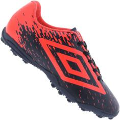 Chuteira Society Umbro Acid Adulto