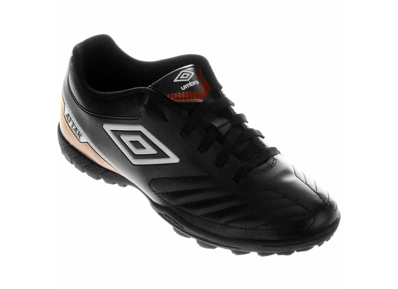 Chuteira Adulto Society Umbro Attak 2 a2aa06eaa528d