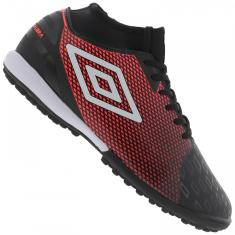 Chuteira Society Umbro Calibra II Adulto