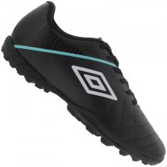 Chuteira Society Umbro Medusae III League Adulto