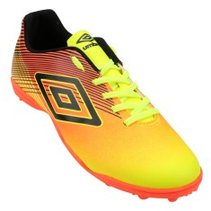 Chuteira Society Umbro Slice III Adulto