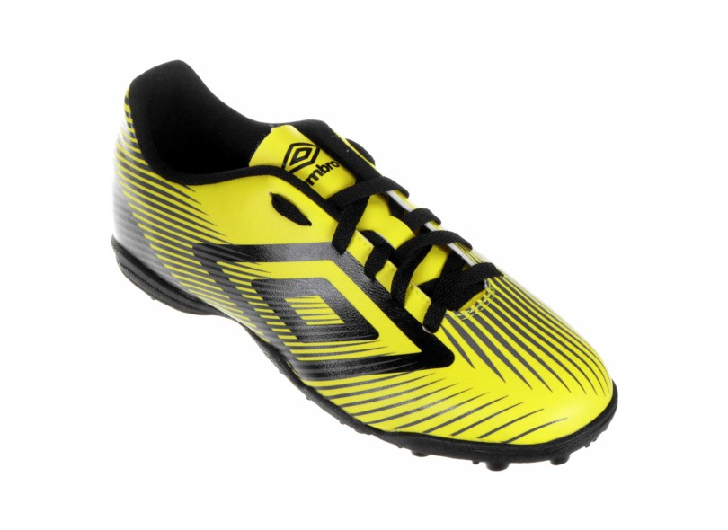 Chuteira Adulto Society Umbro Speed II 23f7c04e07a10