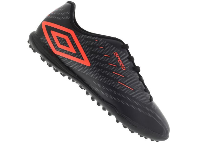 Chuteira Adulto Society Umbro Speed IV f5f2cdc371e