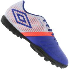 Chuteira Society Umbro Spirity Adulto