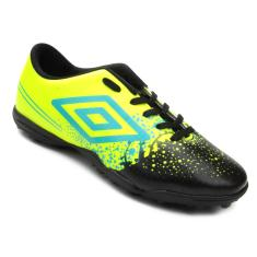 Chuteira Society Umbro Wave Adulto