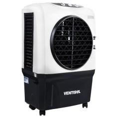 Climatizador Ventisol Umidificador Frio CLI-01
