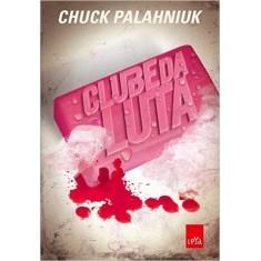 Clube da Luta - Chuck Palahniuk - 9788580444490
