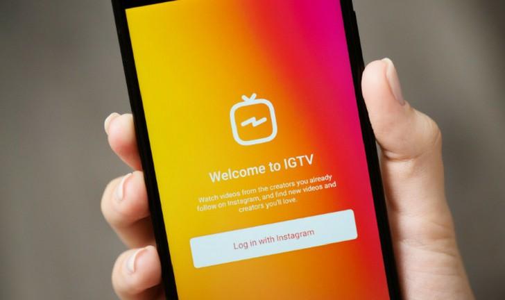 Como acessar o IGTV no celular e na web?