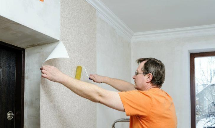 Como aplicar papel parede: 6 passos para acertar