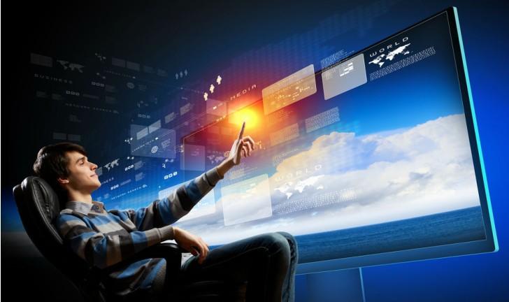 Como assistir TV Digital?