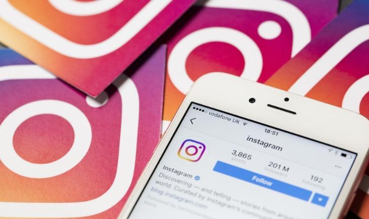 Como Bloquear E Desbloquear Alguém No Instagram?