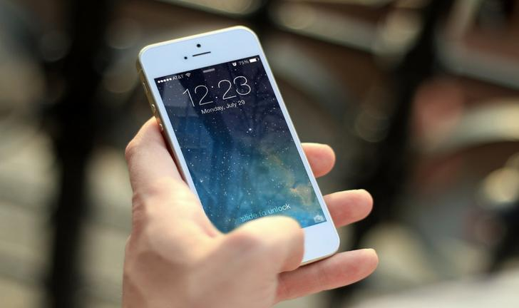 Como colocar senha no celular?