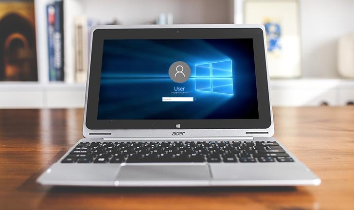Como colocar senha no notebook com Windows