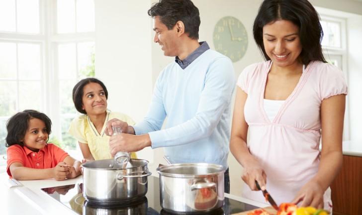 Como comprar o primeiro cooktop?