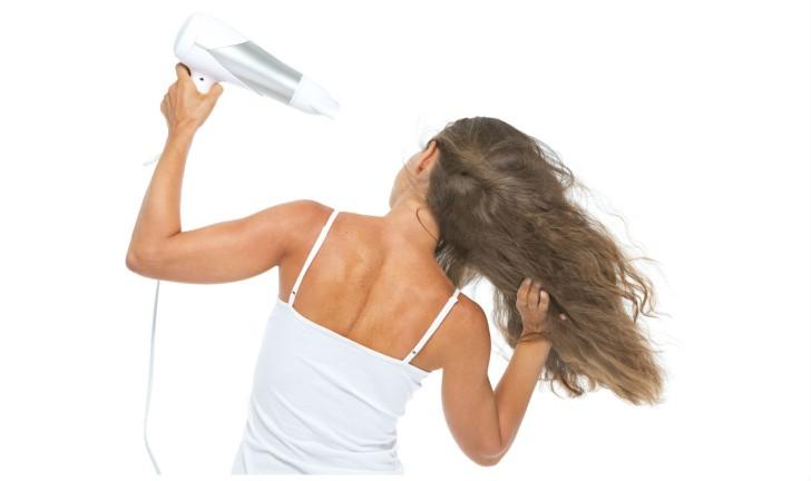 Como comprar o seu secador de cabelo