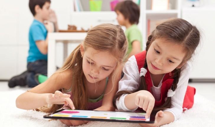 Como comprar um tablet para crianças?