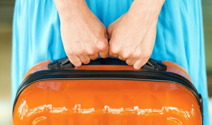 Como comprar uma mala de viagem?