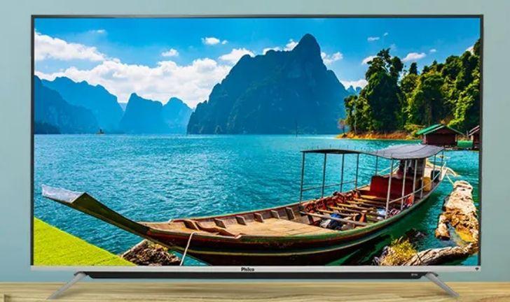 Como conectar o celular na Smart TV Philco?