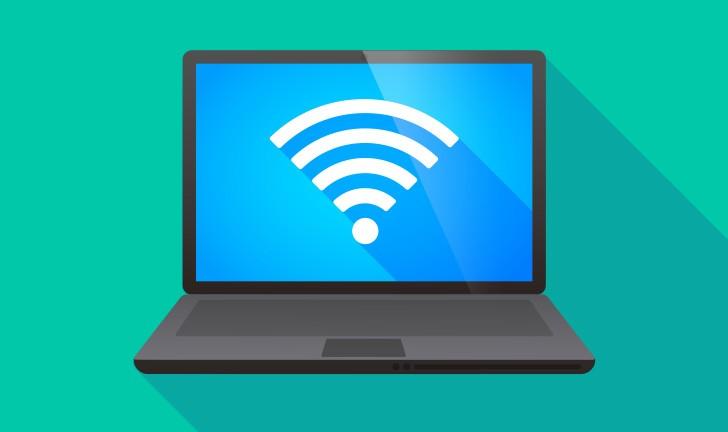 Como conectar o Wi-Fi do notebook?