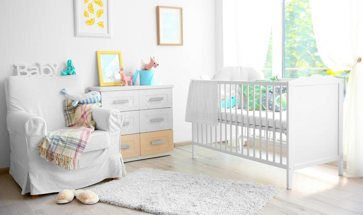 Como decorar quarto de bebê  veja dicas de móveis e enfeites d2c6f0c441