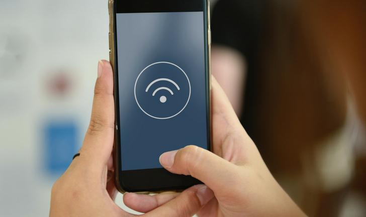 Como descobrir o IP do roteador pelo celular