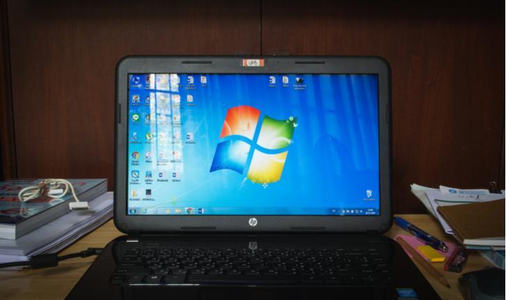 Como desinstalar programas em notebook com Windows?