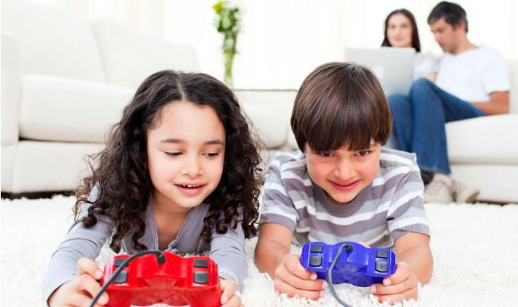 Como escolher o melhor videogame para uma criança?