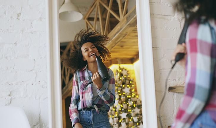 Como escolher o secador de cabelo ideal?