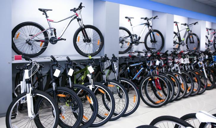 Como escolher uma bicicleta?