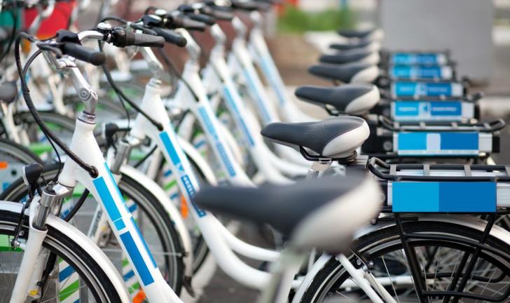 Como funciona a bicicleta elétrica?